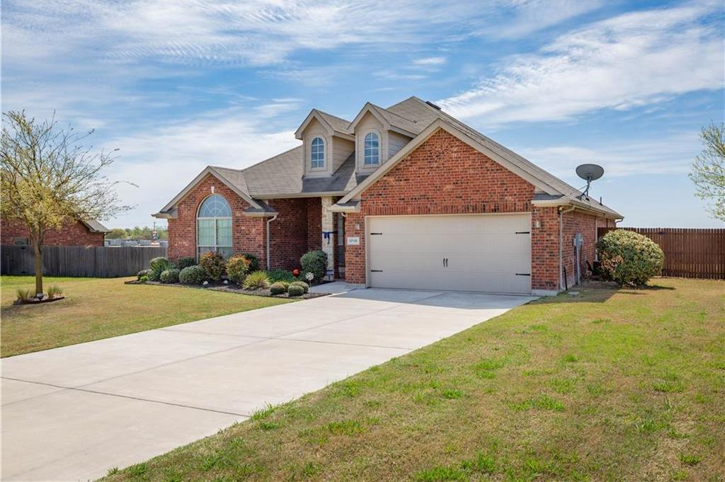 Sold Property | 1710 Sorrel Court Weatherford, Texas 76087 3