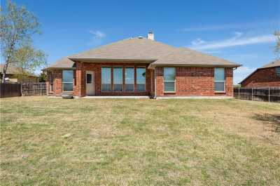 Sold Property | 1710 Sorrel Court Weatherford, Texas 76087 30