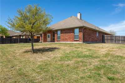 Sold Property | 1710 Sorrel Court Weatherford, Texas 76087 31