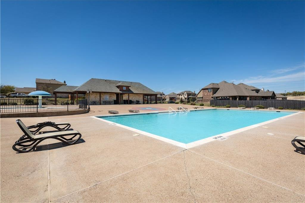 Sold Property | 1710 Sorrel Court Weatherford, Texas 76087 33