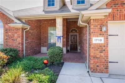 Sold Property | 1710 Sorrel Court Weatherford, Texas 76087 4