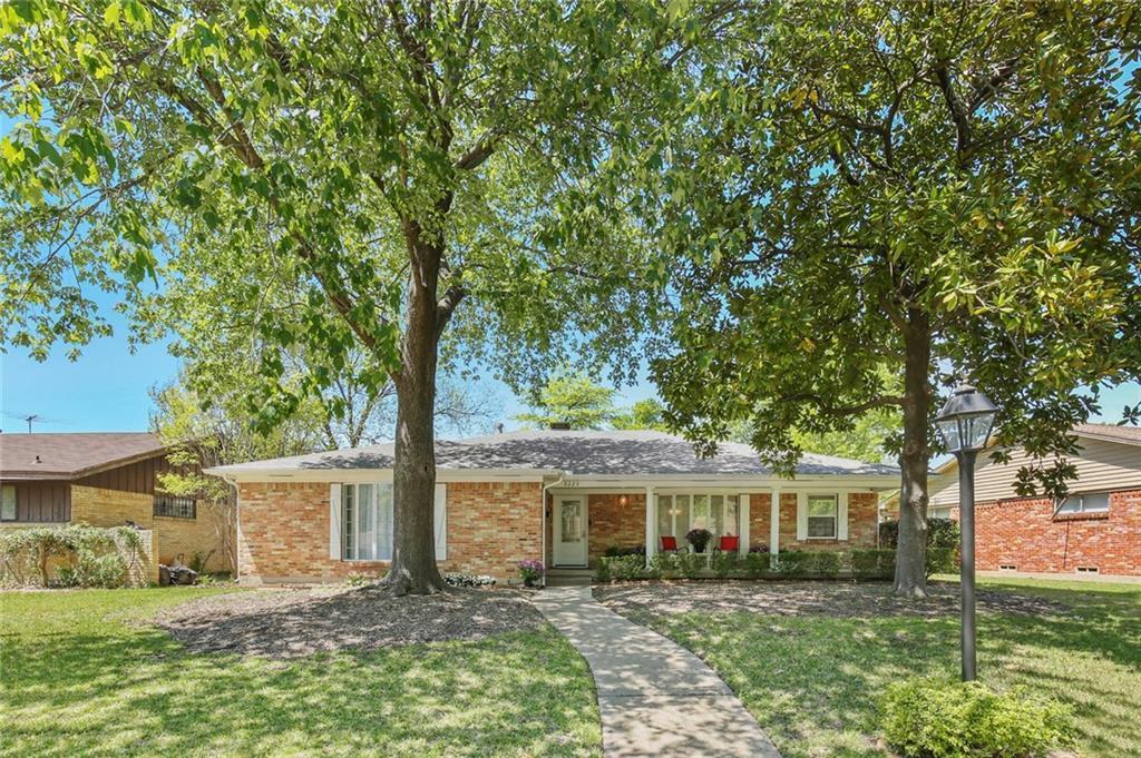 Sold Property | 5223 Elkridge  Dallas, Texas 75227 0