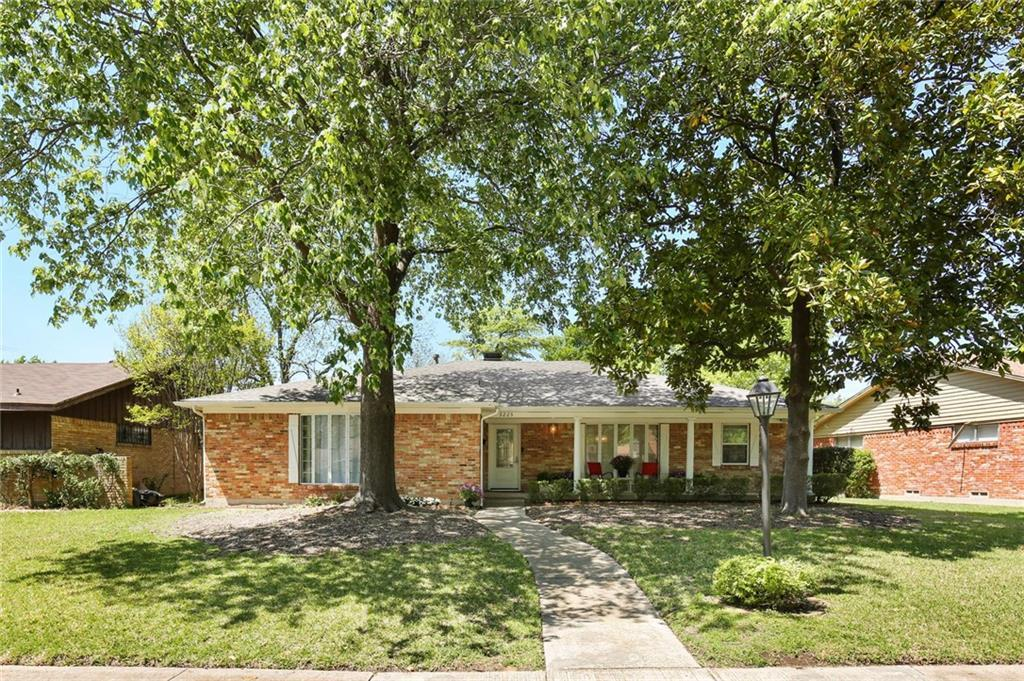 Sold Property | 5223 Elkridge  Dallas, Texas 75227 2