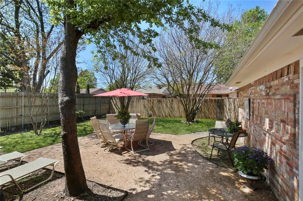 Sold Property | 5223 Elkridge  Dallas, Texas 75227 30