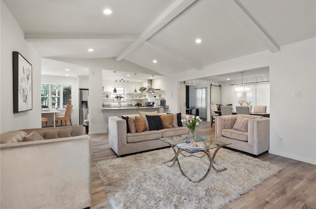 Sold Property | 5223 Elkridge  Dallas, Texas 75227 4