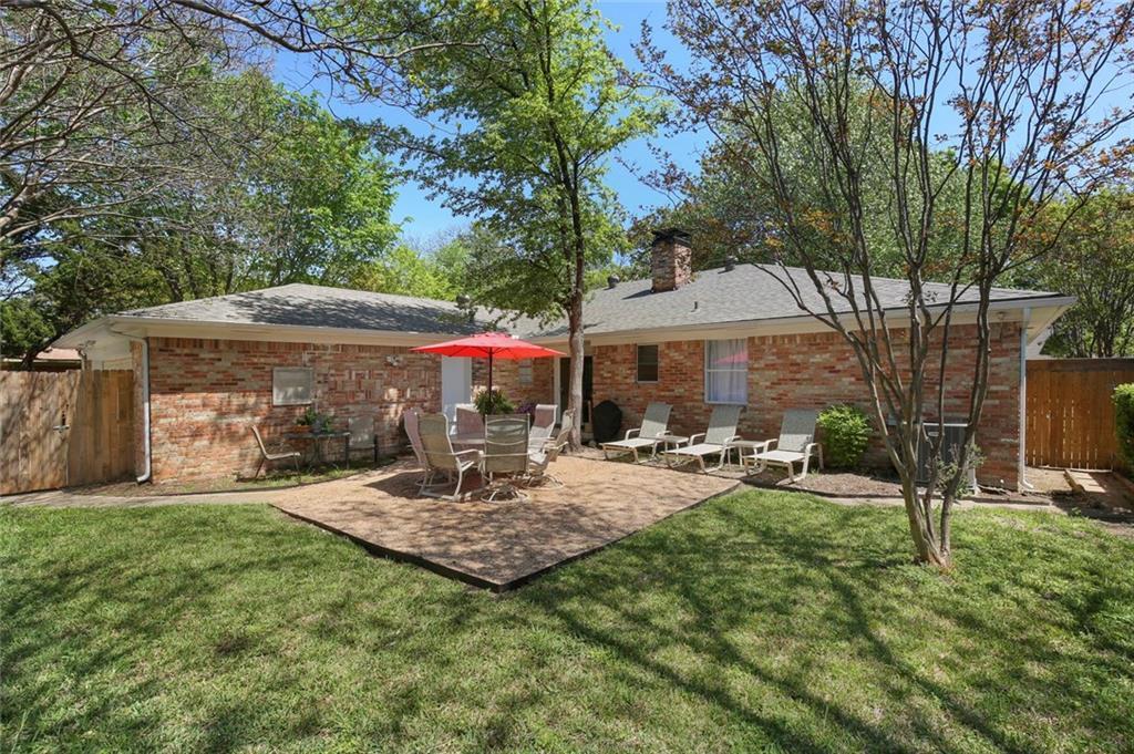 Sold Property | 5223 Elkridge  Dallas, Texas 75227 32