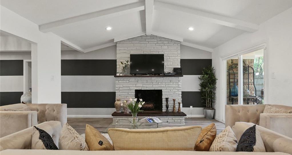 Sold Property | 5223 Elkridge  Dallas, Texas 75227 6