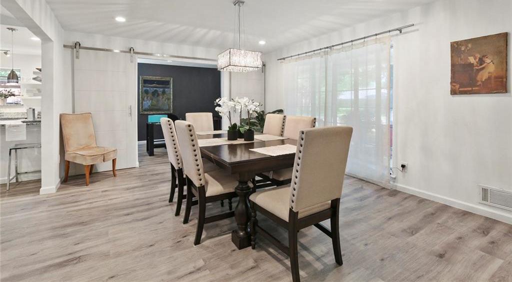 Sold Property | 5223 Elkridge  Dallas, Texas 75227 8