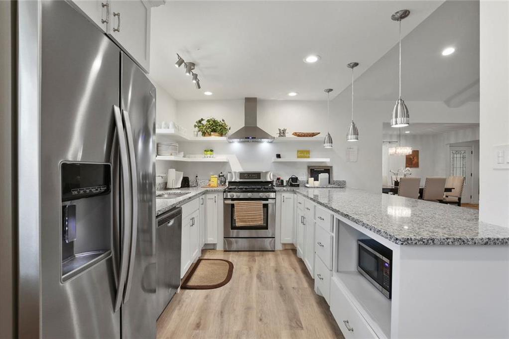 Sold Property | 5223 Elkridge  Dallas, Texas 75227 9