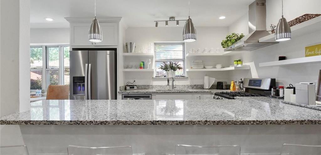 Sold Property | 5223 Elkridge  Dallas, Texas 75227 10