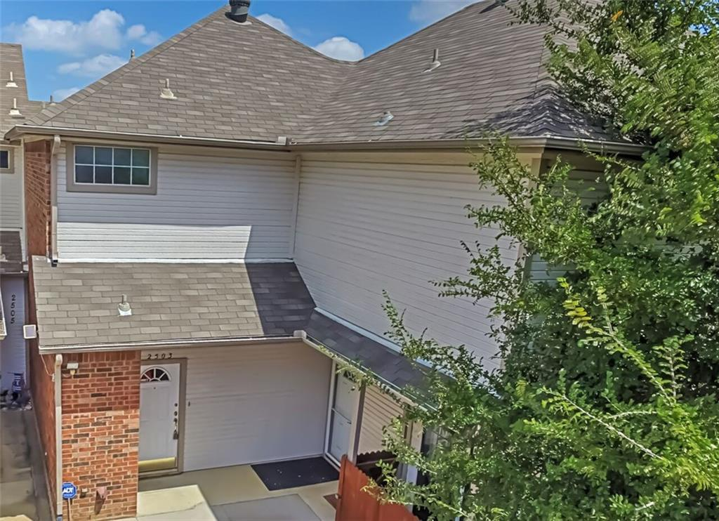 Sold Property | 2503 Elm Forest Circle Arlington, Texas 76006 1