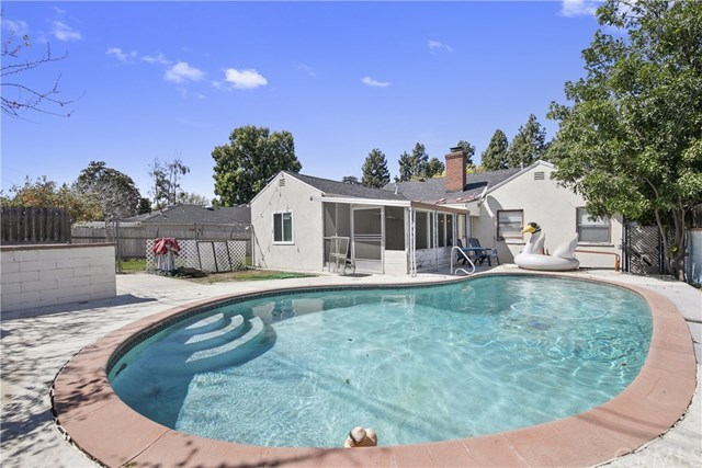Leased | 7940 Rhea Vista Drive Whittier, CA 90602 7