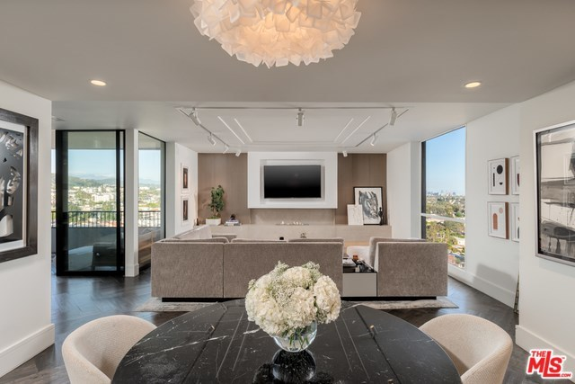 Active | 1100 ALTA LOMA Road #1404 West Hollywood, CA 90069 0