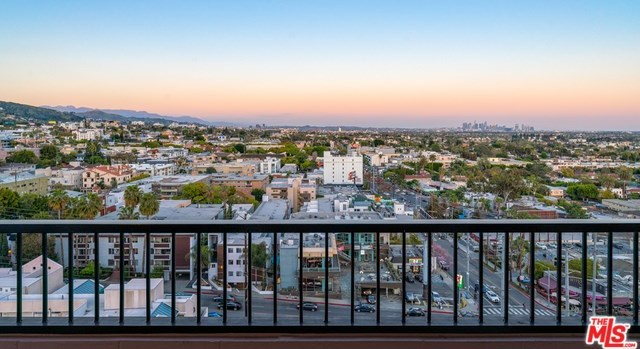 Active | 1100 ALTA LOMA Road #1404 West Hollywood, CA 90069 21