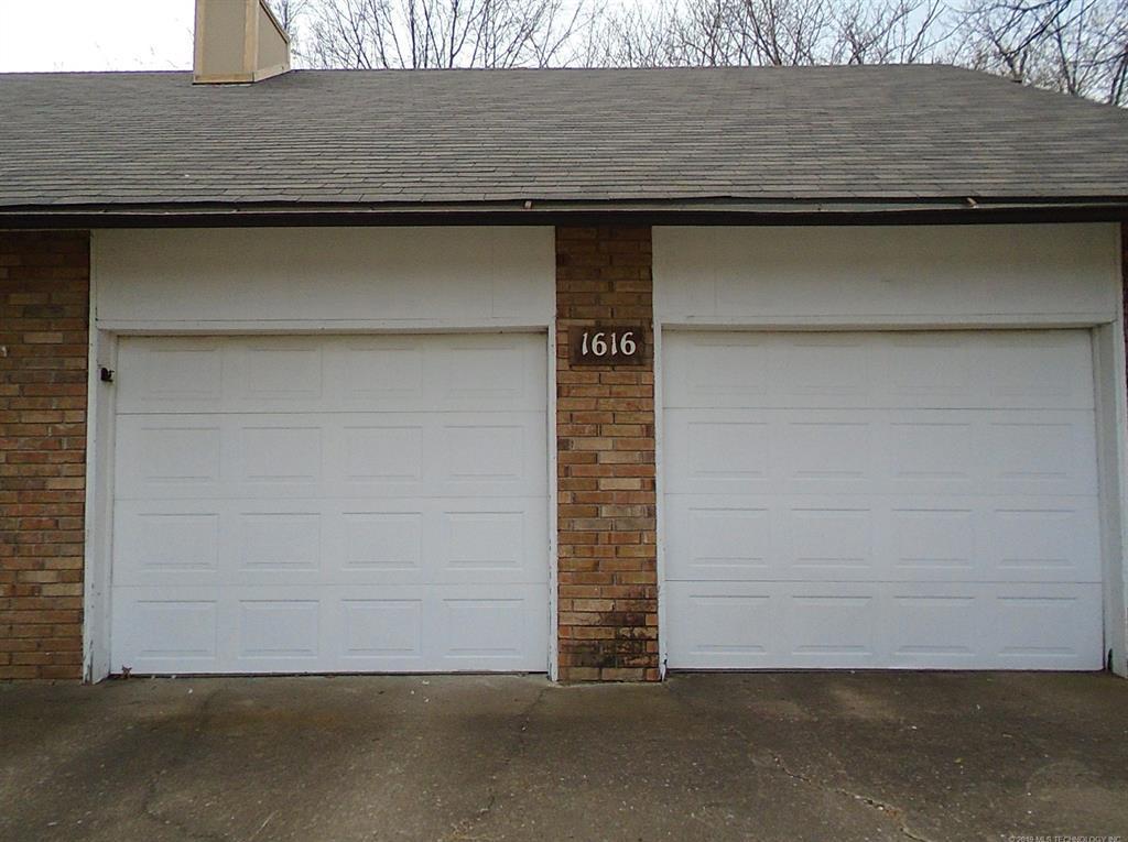 Off Market | 1616 S Vann Street Pryor, Oklahoma 74361 1