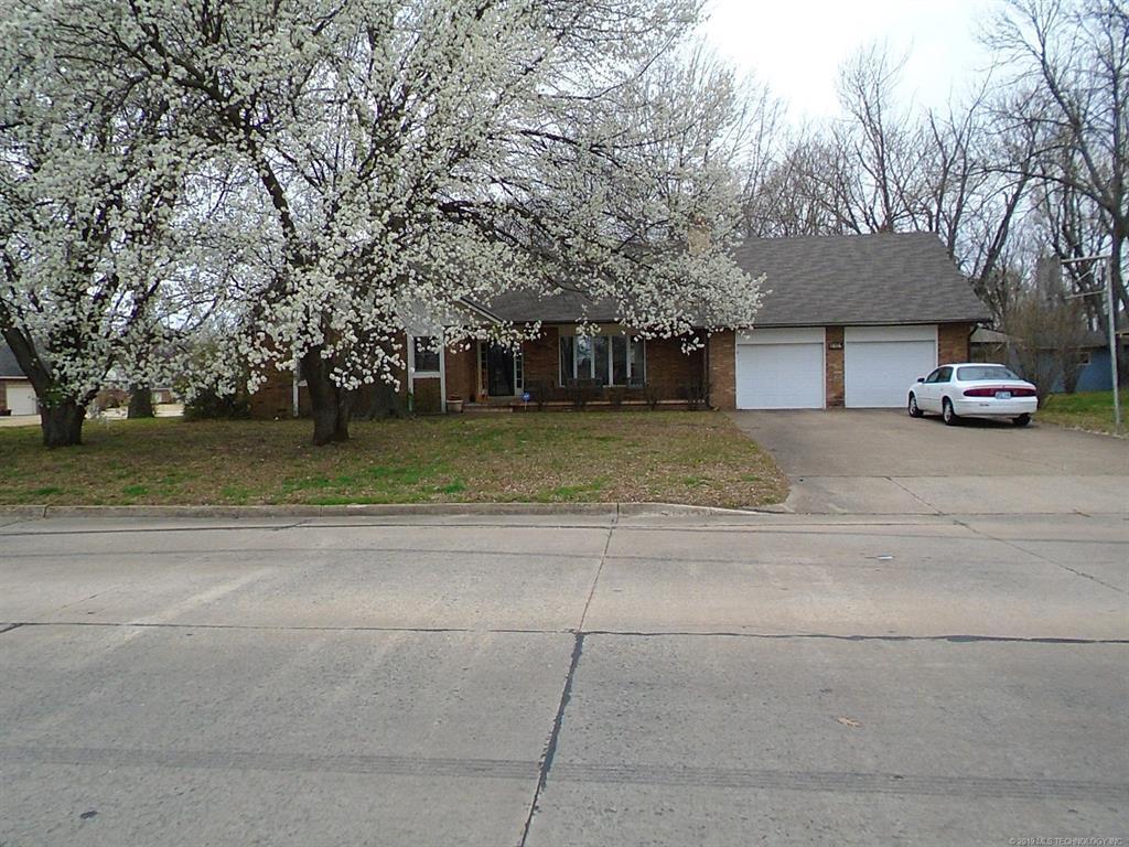 Off Market | 1616 S Vann Street Pryor, Oklahoma 74361 4