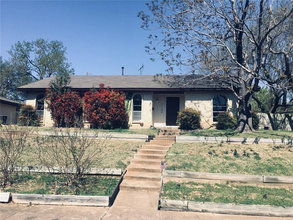 Sold Property   7144 Lyre Lane Dallas, Texas 75214 2