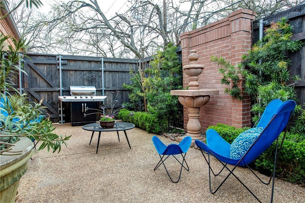 Sold Property | 5305 Collinwood Avenue Fort Worth, Texas 76107 28