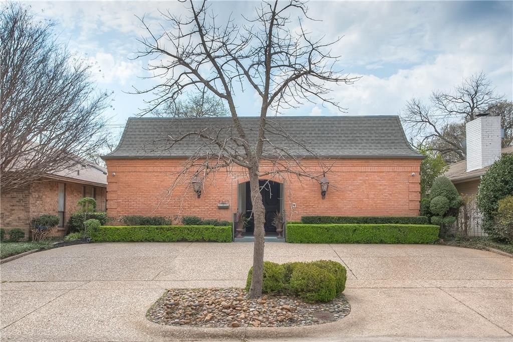Sold Property | 5305 Collinwood Avenue Fort Worth, Texas 76107 35