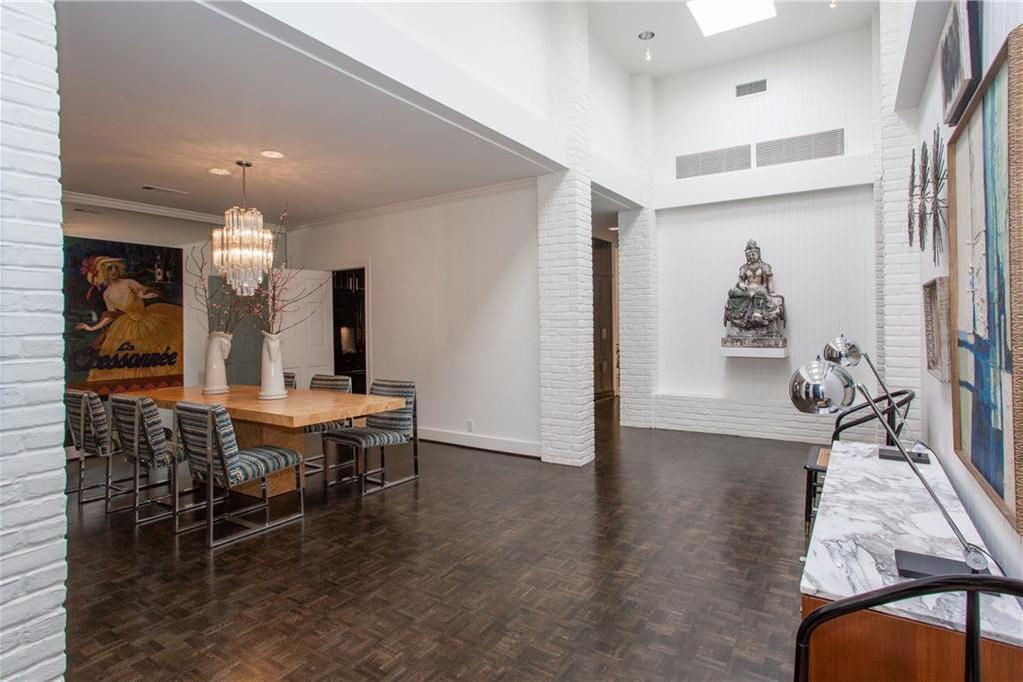 Sold Property | 5305 Collinwood Avenue Fort Worth, Texas 76107 5
