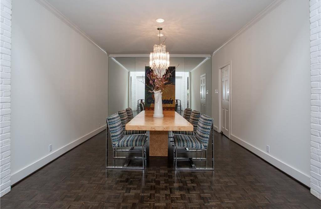 Sold Property | 5305 Collinwood Avenue Fort Worth, Texas 76107 6