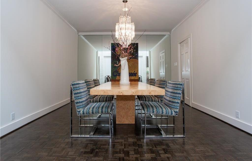 Sold Property | 5305 Collinwood Avenue Fort Worth, Texas 76107 7