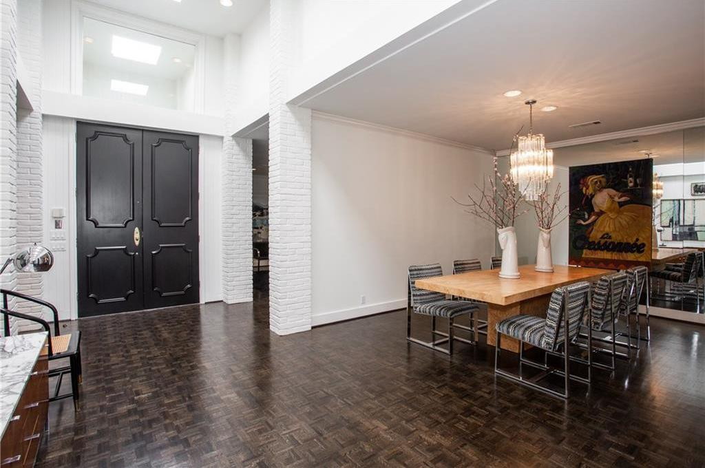Sold Property | 5305 Collinwood Avenue Fort Worth, Texas 76107 8
