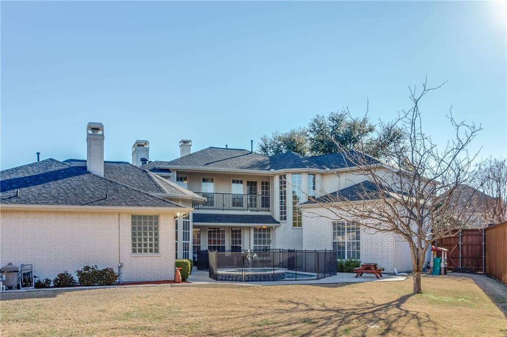 Housed Real Estate + Relocation  | 18140 Peppy  Place Dallas, TX 75252 3