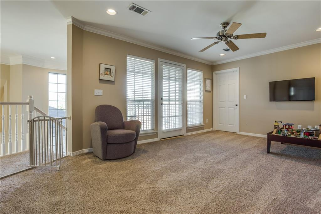 Housed Real Estate + Relocation  | 18140 Peppy  Place Dallas, TX 75252 18