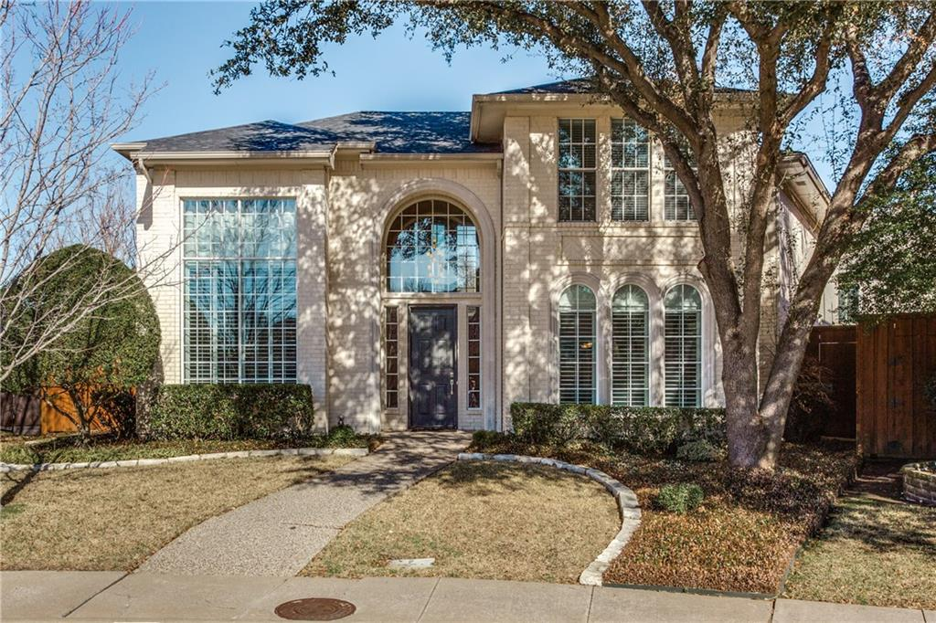 Housed Real Estate + Relocation  | 18140 Peppy  Place Dallas, TX 75252 5