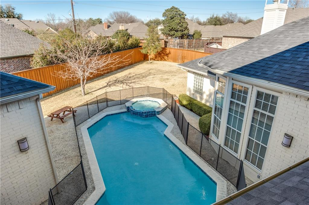 Housed Real Estate + Relocation  | 18140 Peppy  Place Dallas, TX 75252 27