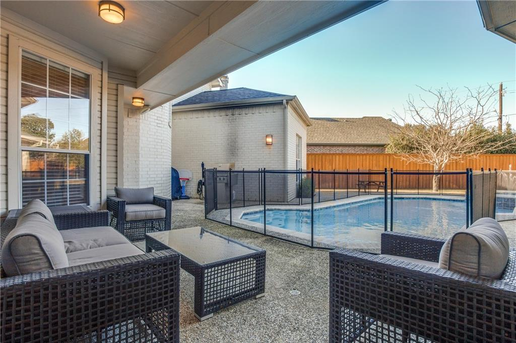 Housed Real Estate + Relocation  | 18140 Peppy  Place Dallas, TX 75252 28