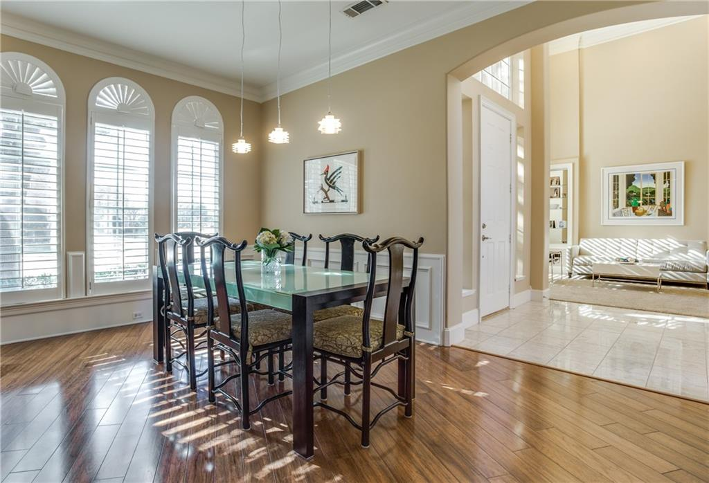 Housed Real Estate + Relocation  | 18140 Peppy  Place Dallas, TX 75252 10
