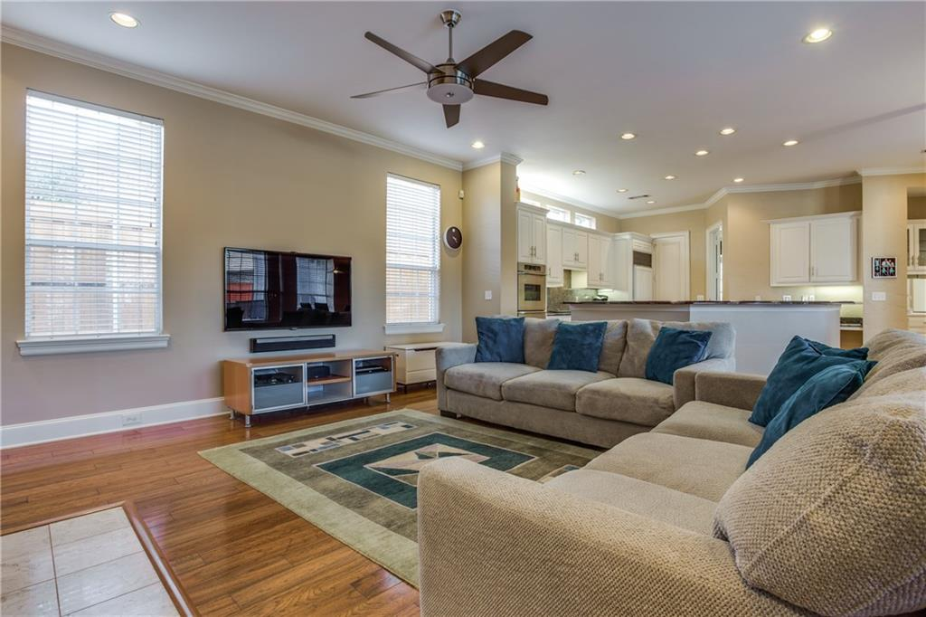 Housed Real Estate + Relocation  | 18140 Peppy  Place Dallas, TX 75252 12