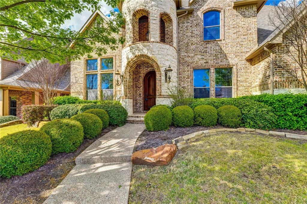 Active | 3554 Munstead Trail Frisco, TX 75033 0