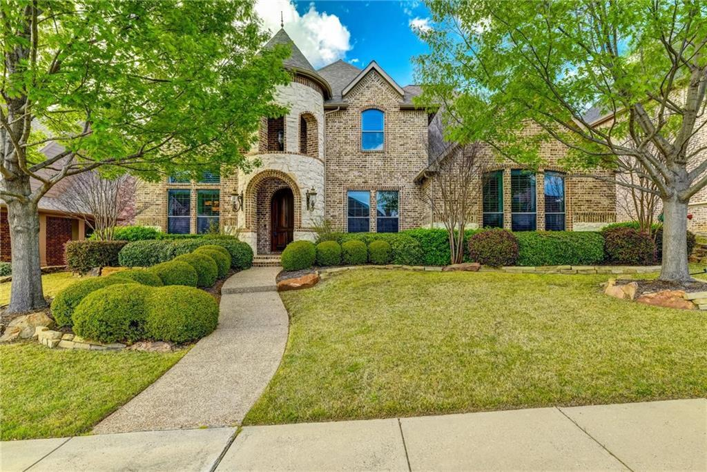 Active | 3554 Munstead Trail Frisco, TX 75033 1