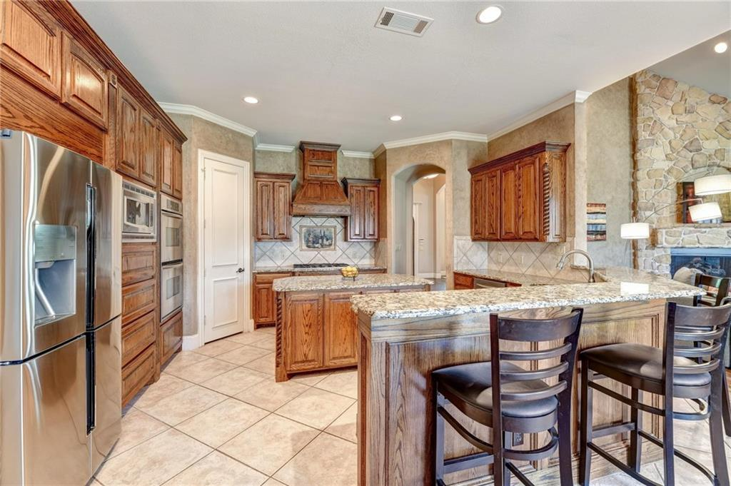 Pending | 3554 Munstead Trail Frisco, TX 75033 10