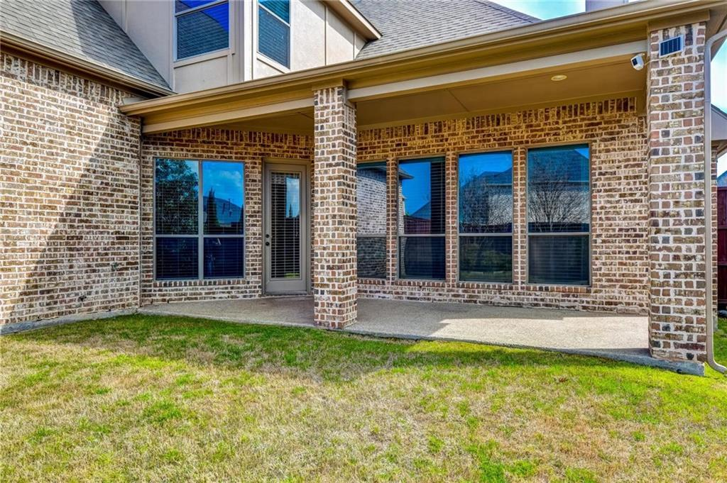 Pending | 3554 Munstead Trail Frisco, TX 75033 31