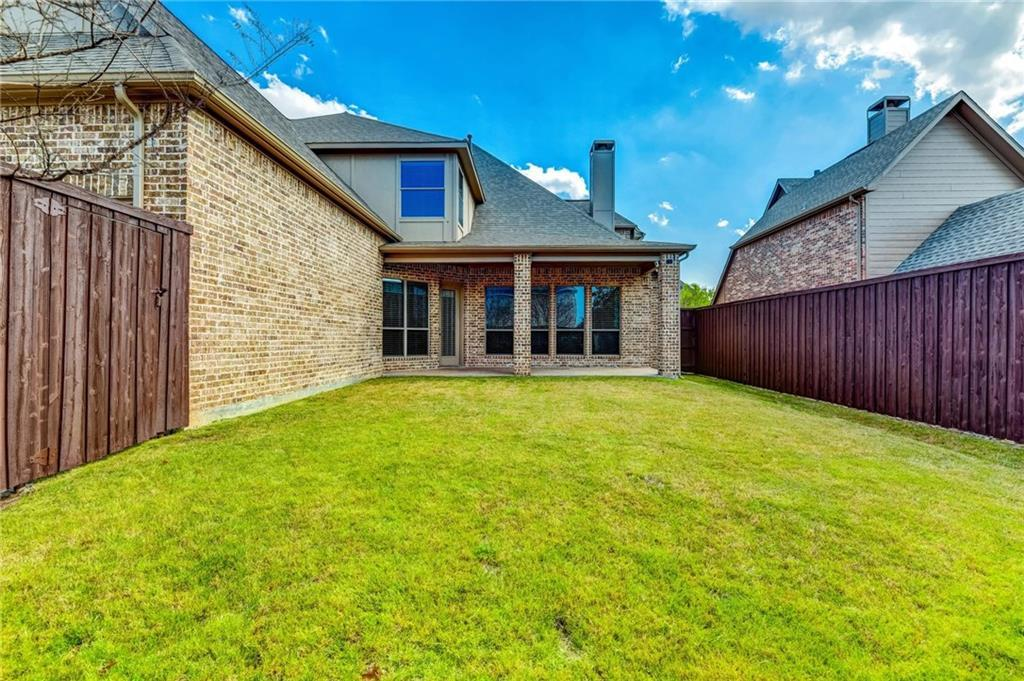 Active | 3554 Munstead Trail Frisco, TX 75033 33