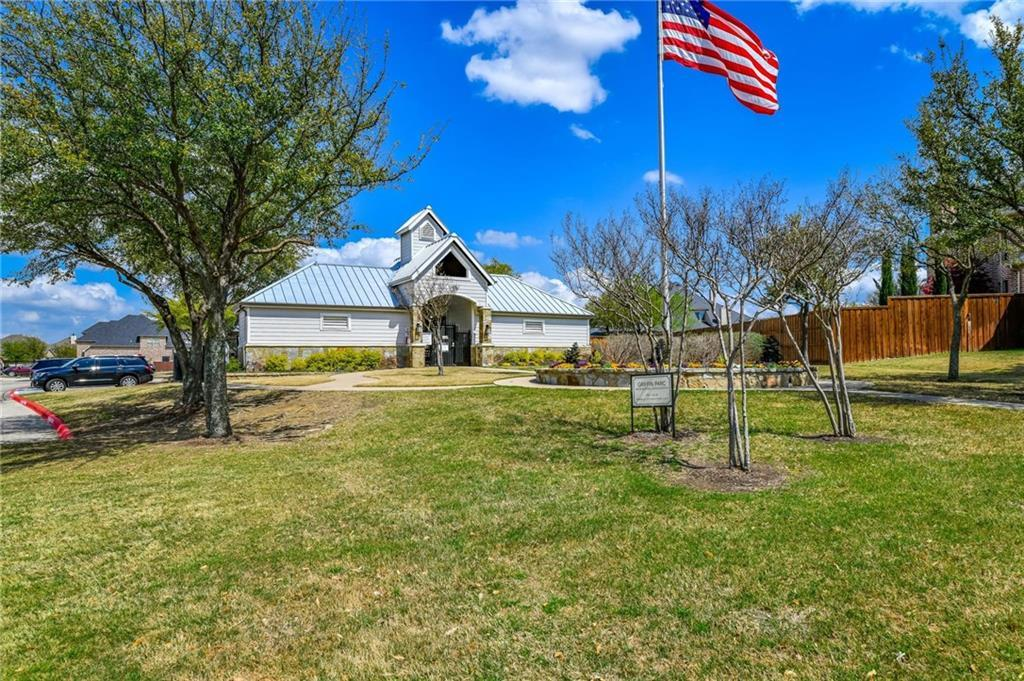 Pending | 3554 Munstead Trail Frisco, TX 75033 34