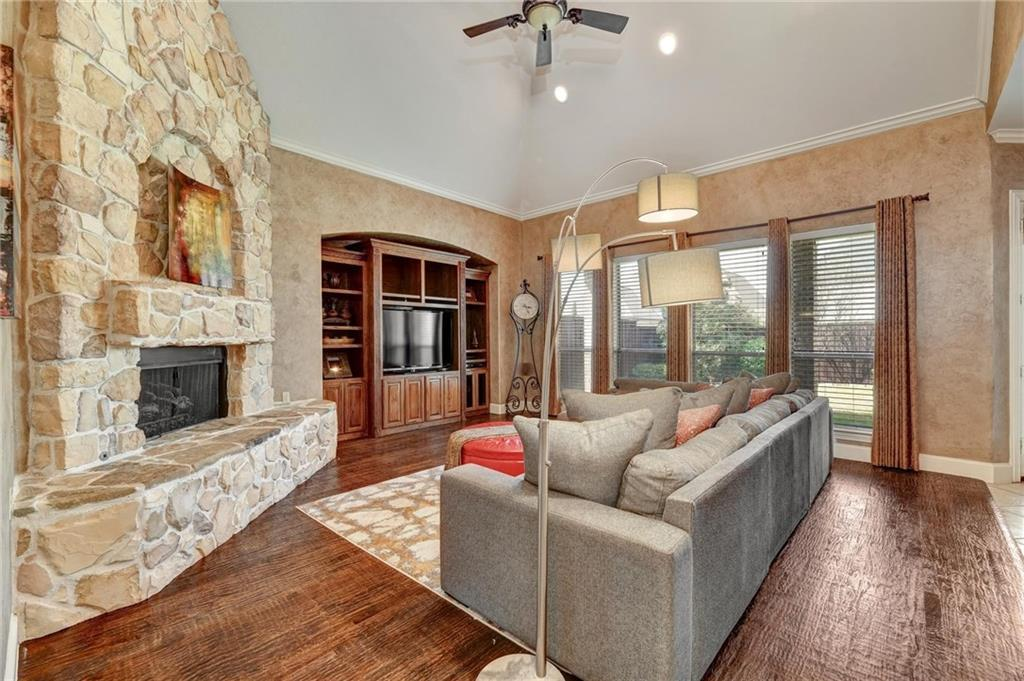 Active | 3554 Munstead Trail Frisco, TX 75033 5