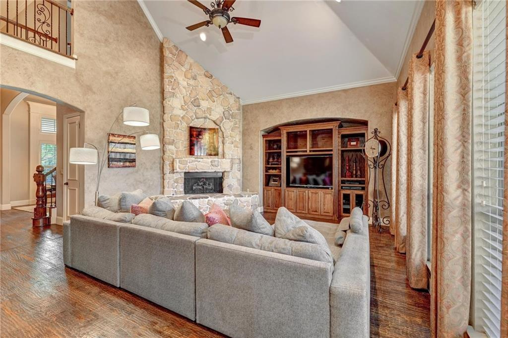 Active | 3554 Munstead Trail Frisco, TX 75033 6