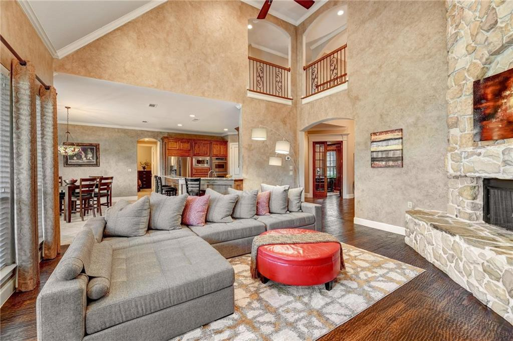 Active | 3554 Munstead Trail Frisco, TX 75033 7