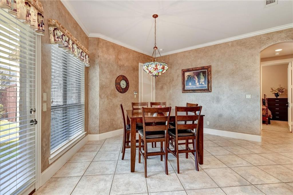 Pending | 3554 Munstead Trail Frisco, TX 75033 8