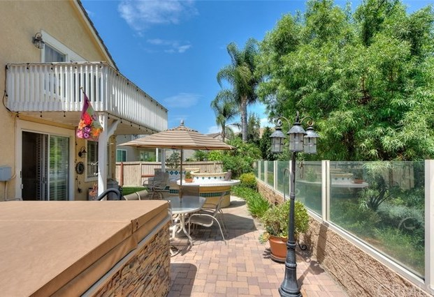 Closed | 15059 Avenida Del Monte  Chino Hills, CA 91709 35