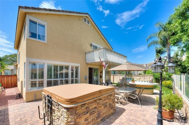 Closed | 15059 Avenida Del Monte  Chino Hills, CA 91709 34