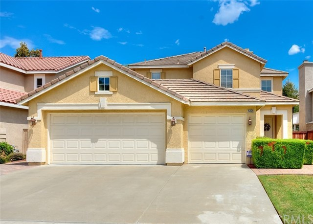 Closed | 15059 Avenida Del Monte  Chino Hills, CA 91709 16