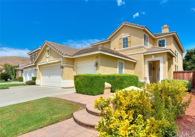 Closed | 15059 Avenida Del Monte  Chino Hills, CA 91709 0