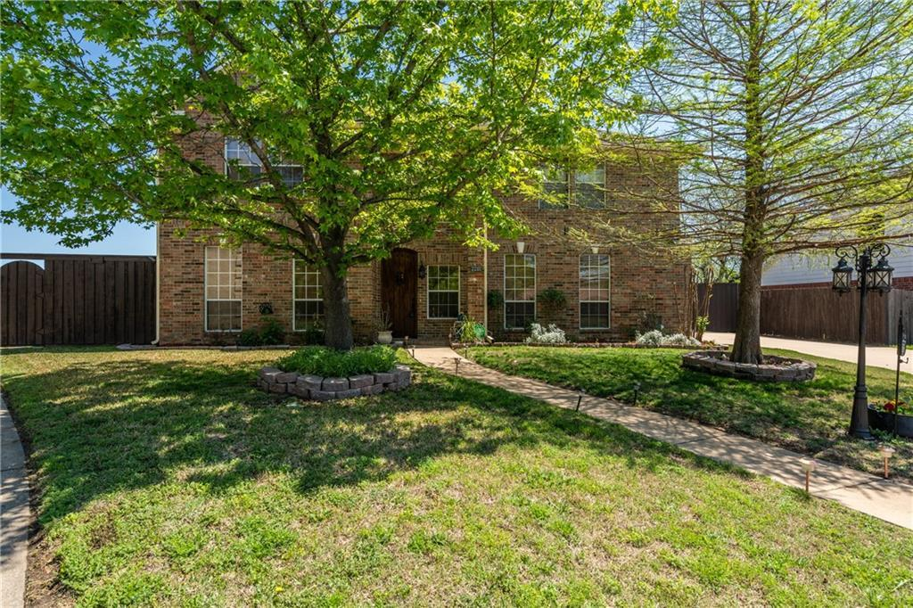 Sold Property   2206 Meandering Way McKinney, Texas 75071 1