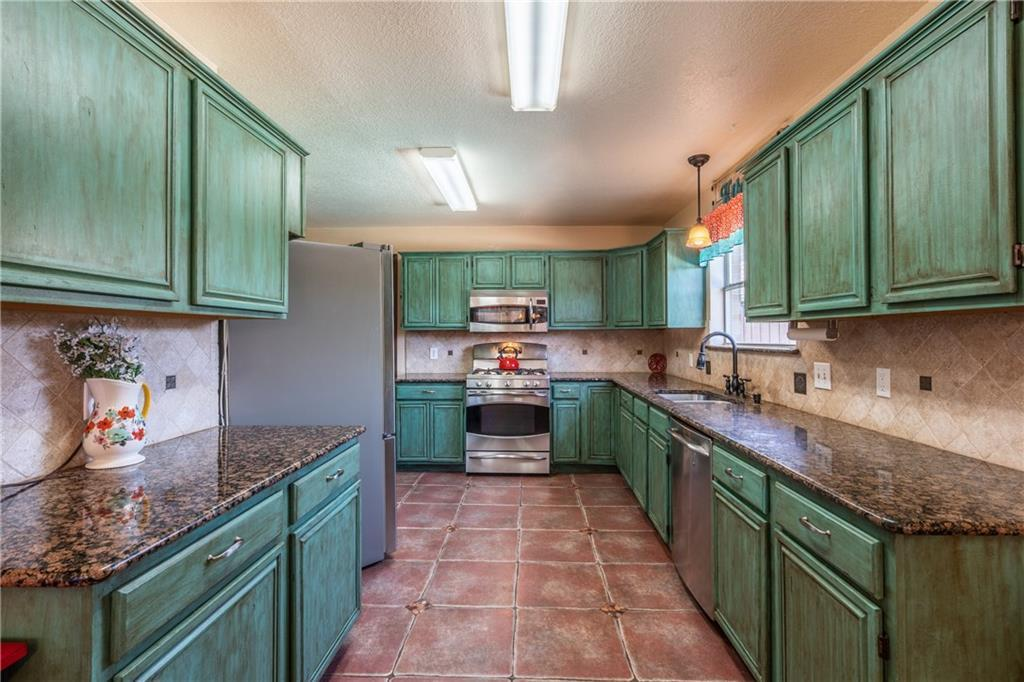 Sold Property   2206 Meandering Way McKinney, Texas 75071 16